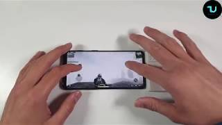 OnePlus 6T Battery life updates! PUBG GFX Tool 60 FPS HDR Mode/Screen on time/Drain test