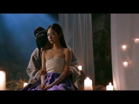 Download Lagu [HOT] 구가의 서 - 둘만의 혼인식을 올리는 구월령(최진혁)과 윤서화(이연희) 20130409 MP3 Free