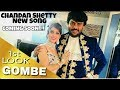 GOMBE GOMBE - Kannada Rapper Chandan Shetty  ft.Nivedita Gowda  [ Promo Video ]