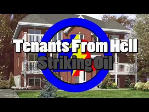 Tenants From Hell - Striking Oil Prank Call