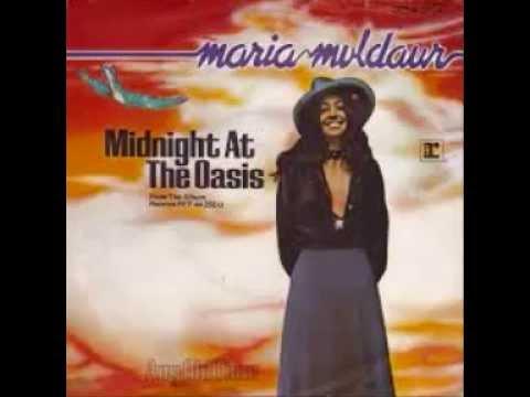 Maria Muldaur     Midnight At The Oasis