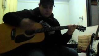 Batendo na porta do Céu - (Bob Dylan/ Zé Ramalho) By Fill Miiller Cover
