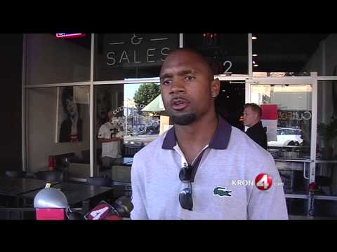 Napa Earthquake: Charles Woodson's Wine Bar Reopens