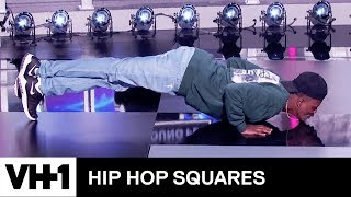 Download Lagu DC Young Fly & Michael Blackson's Push-Up Contest 'Deleted Scene' | Hip Hop Squares Gratis STAFABAND