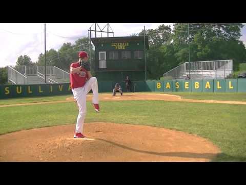 Caleb Philips Baseball Showcase