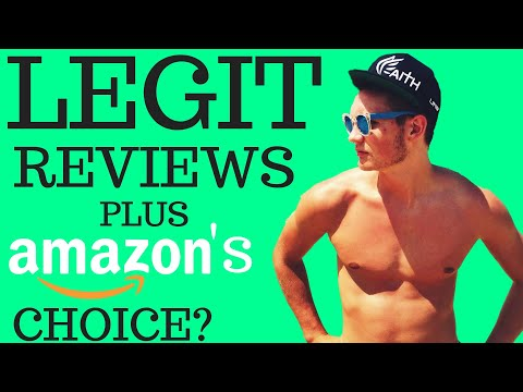 ⚠️ Get LEGIT Reviews + AMAZON'S CHOICE BADGE - How to get Amazon Reviews in 2018