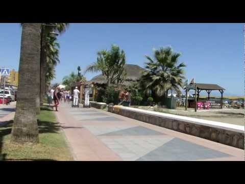 Torremolinos Playa Bajondillo