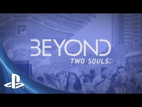 Beyond Comic-Con 2012 Panel