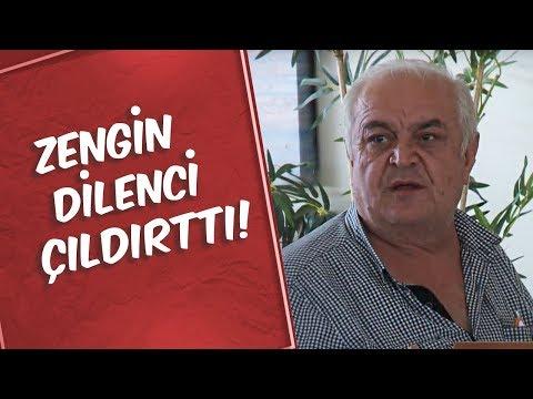 Mustafa Karadeniz - Zengin Dilenci Çıldırttı