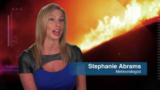 Weather Gone Viral- Wildfire Firemen  from The Weather Channel