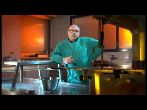 Intervista con dott. Eduard Egarter Vigl