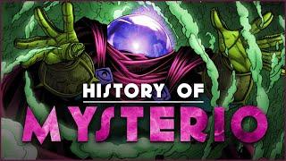 History of Mysterio