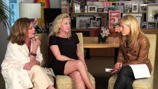 Five on 5 with the Cast of the Sound of Music