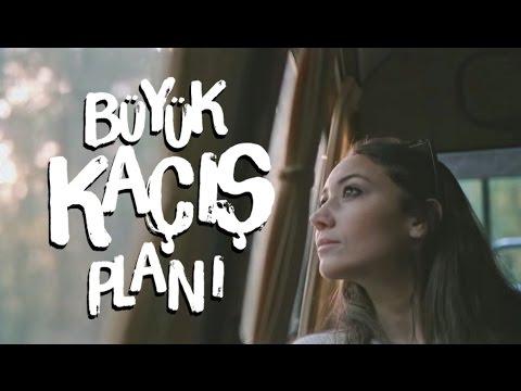Emir Yargın - Büyük Kaçış Planı (Official Video 2017)