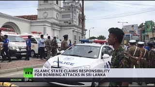 Probe: Sri Lanka bombings - 'retaliation' for New Zealand mosque shootings