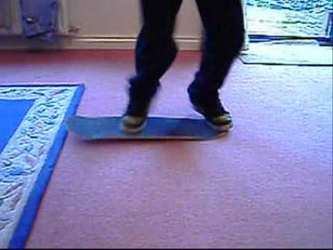 Carpet Boarding