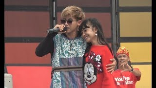 Arnold BAPER ! Tasaya Rosmala Ft Arnold LIVE Inbox Alun - Alun Kota Rembang