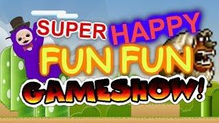 DerpTV: Super Happy Fun Fun Gameshow