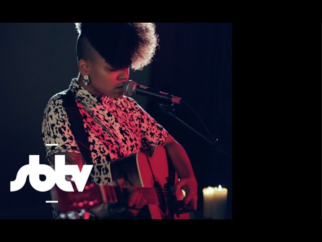 Kimberly Anne | Heartbroken Medley (Acoustic Mash-Up) - A64 [S9.EP22]: SBTV