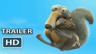 Ice Age 4 : Continental Drift New Trailer