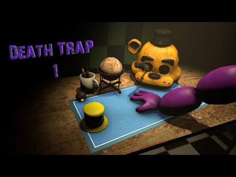 [SFM FNAF] Death Trap 1