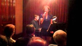 Moonfall from The Mystery Of Edwin Drood sung by Carla Jenkins & played by Jack Ebbert