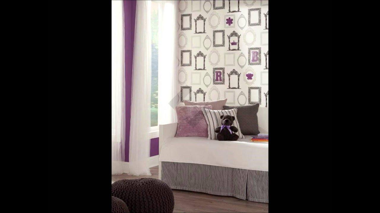 36 ideas para decorar la habitaci n de tu bebe youtube - Crea tu habitacion ...