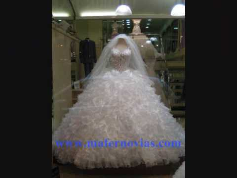 Milanuncios vestidos de boda