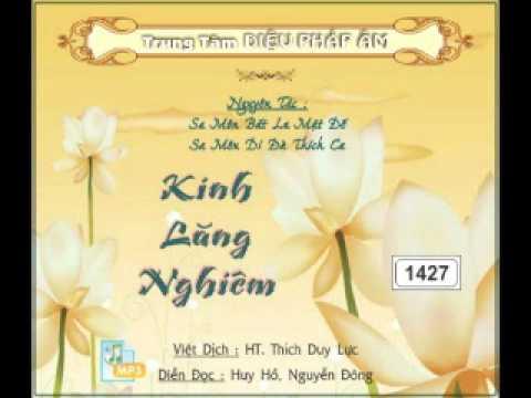 Kinh Lăng Nghiêm