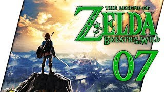 Let's Play! The Legend of Zelda Breath of the Wild 07