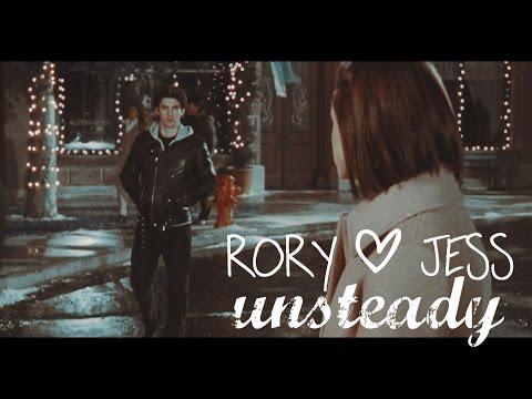RORY & JESS | unsteady