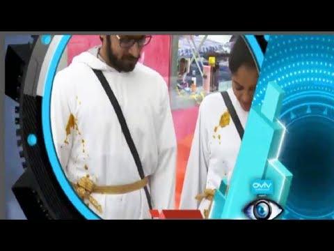 Bigg Boss tamil 21st September 2017 Promo 1 - Day 88 Episode 89 -Biggboss - Vijay television thumbnail