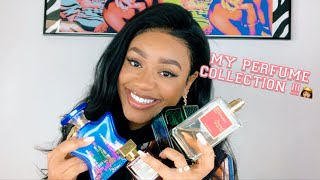 My Perfume Collection!!! (HIGHLY REQUESTED)|AshaC