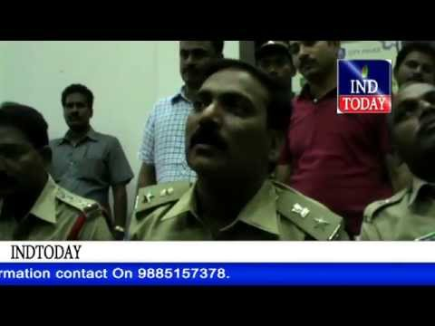 Hyderabad Police issue look out notice for Gangster Ayub Khan Rowdy Sheeter