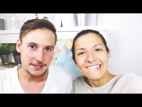 Weltreise Tag 609 • Unsere nächste Reise steht fest! • Deutschland • Vlog #091