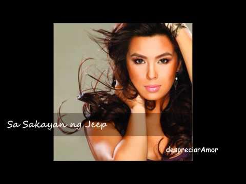 Nikki Gil - Sakayan Ng Jeep