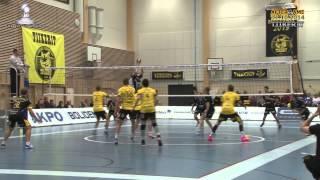 Aftergame Tiikerit - Liiga Riento la 11.10.2014 Tommi Tiilikainen