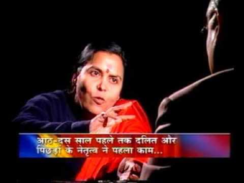 Seedhi Baat Uma Bharti with Prabhu Chawla