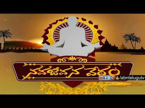 Garikapati Narasimha Rao about Human Obsession | Nava Jeevana Vedam | Episode 1307