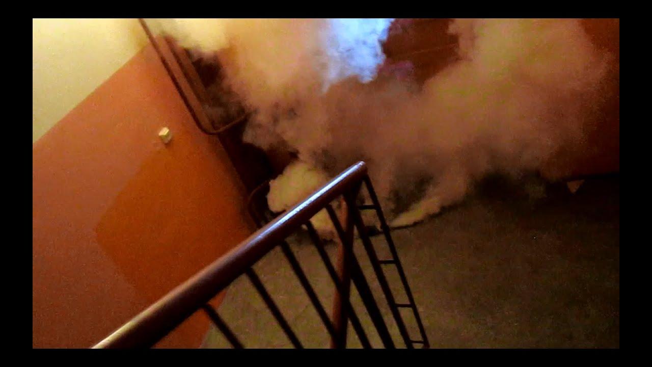 Дымовая шашка или дымовуха - рецепты приготовления в 86