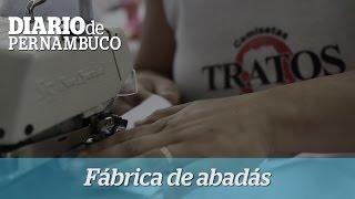 Duas d�cadas de abad�s made in Pernambuco
