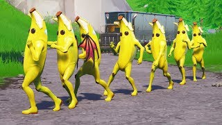 We Did The CONGA ALL GAME
