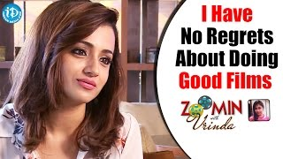 I Have No Regrets About Doing Good Films - Trisha    Kollywood Talks With iDream