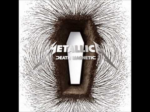 Metallica - The End Of The Line