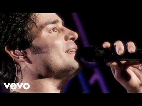 Chayanne - No Sé Por Qué (live)