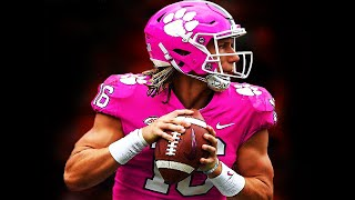 Trevor Lawrence - Clemson QB Highlights ᴴᴰ