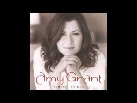 Amy Grant - After The Fire