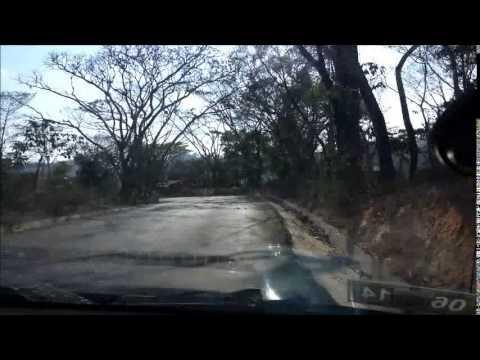 Carretera De Villa Purificacion A Jirosto...