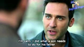 Racon: Ailem İçin - 1x02 / Promo 1 with English subtitles