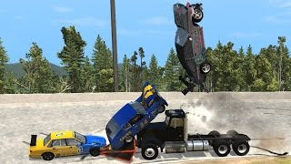 BeamNG.drive - Agassiz Speedway